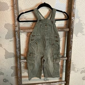 Baby Gap Overalls size 18-24 months EUC